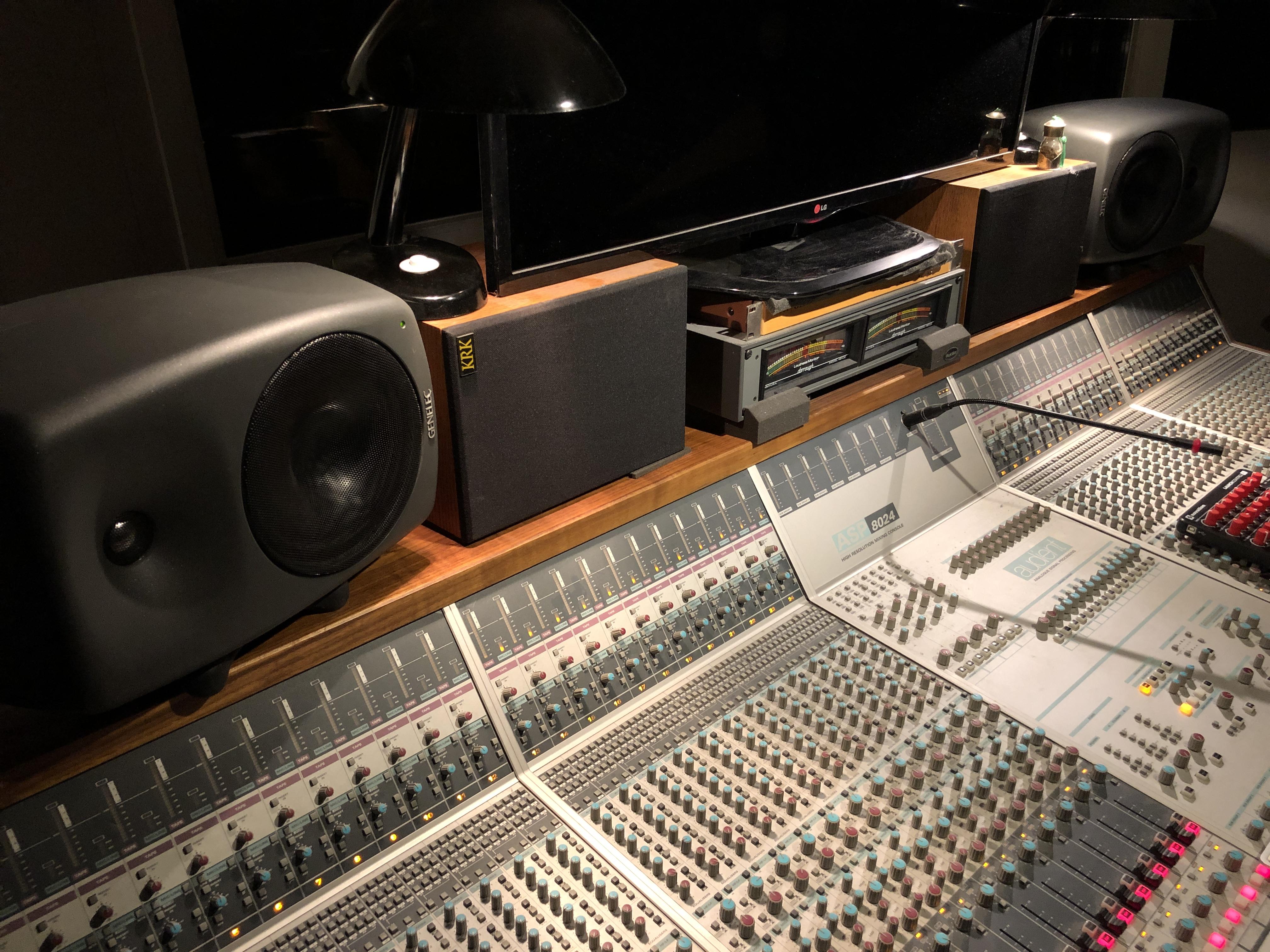 Melody Lab Sideways Studio