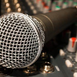 sm 58 mic